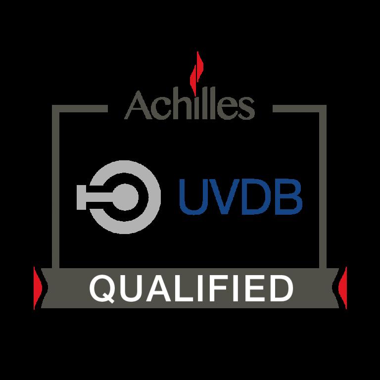 achiles qualified